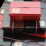 箱弁シリーズ 化粧箱